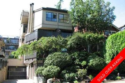 Kitsilano Condo for sale:  2 bedroom 1,154 sq.ft. (Listed 2017-07-05)