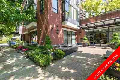 Cambie Condo for sale:  1 bedroom 645 sq.ft. (Listed 2018-05-22)