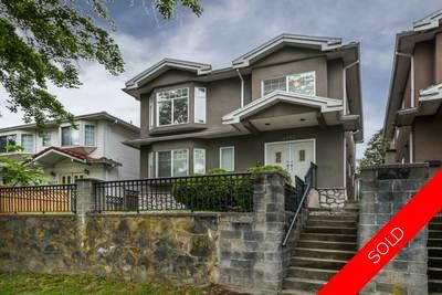 Collingwood VE House for sale:  6 bedroom 1,700 sq.ft. (Listed 2019-05-21)