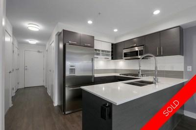 Kitsilano Condo for sale:  2 bedroom 814 sq.ft. (Listed 2020-01-07)