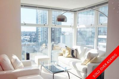 Yaletown Condo for sale:  1 bedroom 810 sq.ft. (Listed 2020-03-10)