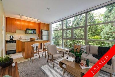 Yaletown Apartment/Condo for sale:  1 bedroom 493 sq.ft. (Listed 2020-07-15)